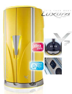 Luxura V7 48 XLc High Intensive 200 W