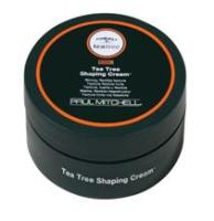 Tea Tree Shaping Cream Paul Mitchell 100 мл